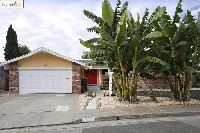 10578 Englewood Dr, Oakland, CA 94605 (#EB40924357) :: The Goss Real Estate Group, Keller Williams Bay Area Estates