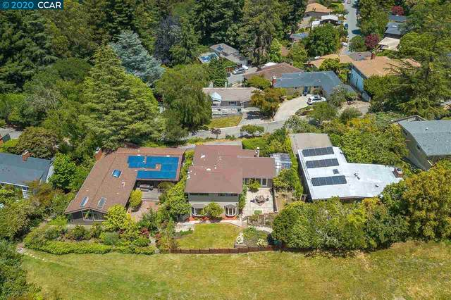 1104 Woodside Rd, Berkeley, CA 94708 (#CC40924390) :: The Kulda Real Estate Group