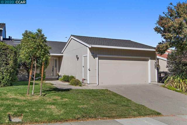 1087 Camino Verde Cir, Walnut Creek, CA 94597 (#CC40924413) :: RE/MAX Gold