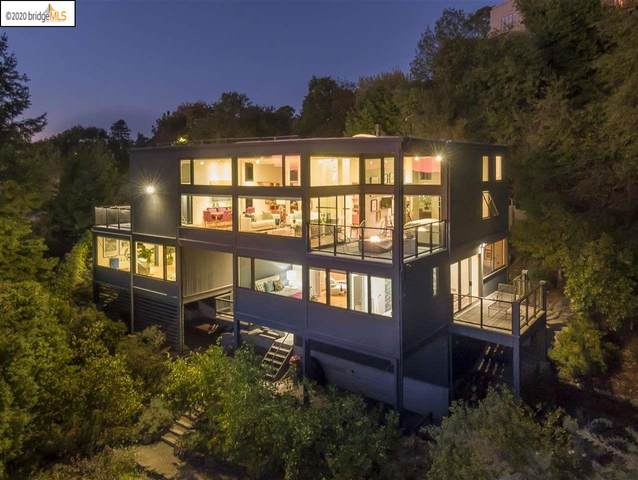 2902 Buena Vista Way, Berkeley, CA 94708 (#EB40924460) :: Olga Golovko