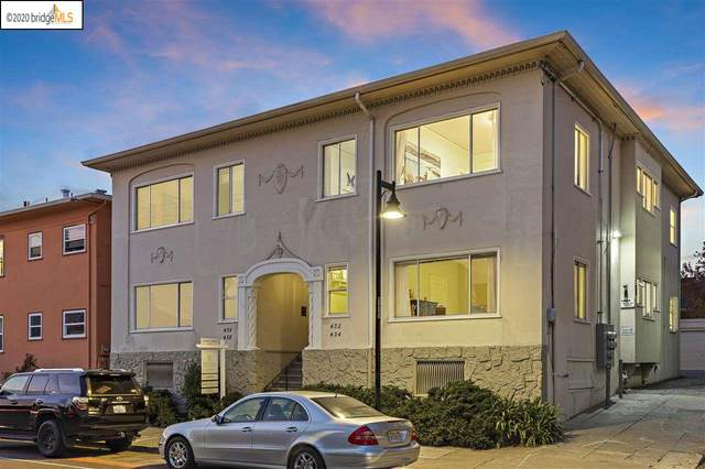 434 40th Street, Oakland, CA 94609 (#EB40924758) :: RE/MAX Gold