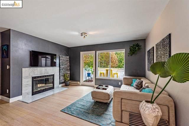 196 Marina Lakes Dr, Richmond, CA 94804 (#EB40924836) :: Intero Real Estate