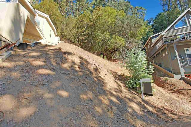 Arrowhead Dr, Oakland, CA 94611 (#BE40924850) :: Intero Real Estate