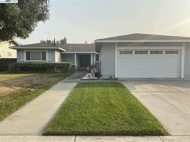 Angel Dr, Stockton, CA 95209 (#BE40924860) :: Intero Real Estate