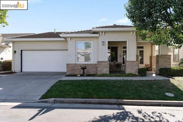 1810 Mariposa Way, Brentwood, CA 94513 (#EB40924957) :: RE/MAX Gold