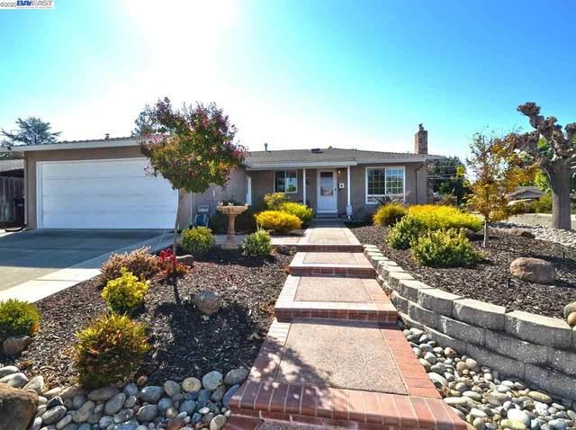 1031 Coronado Way, Livermore, CA 94550 (#BE40924993) :: RE/MAX Gold