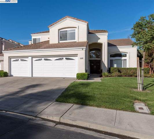 2941 Miraloma Way, Union City, CA 94587 (#BE40924968) :: The Realty Society