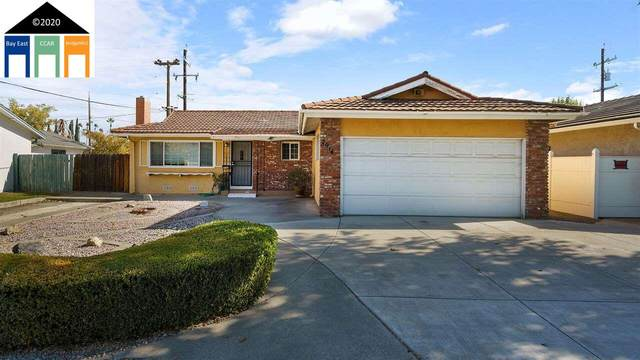 2914 Cabrillo Dr, Tracy, CA 95376 (#MR40925235) :: Intero Real Estate