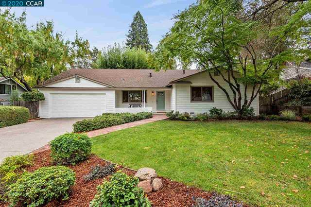 866 Revere Rd, Lafayette, CA 94549 (#CC40925248) :: The Kulda Real Estate Group