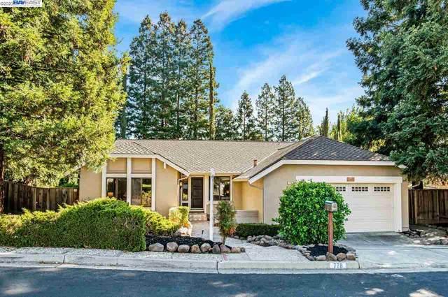 778 Highbridge Ln, Danville, CA 94526 (#BE40923069) :: Intero Real Estate