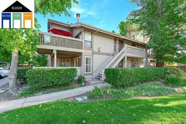 1544 Bailey Rd 3, Concord, CA 94521 (#MR40925429) :: The Realty Society