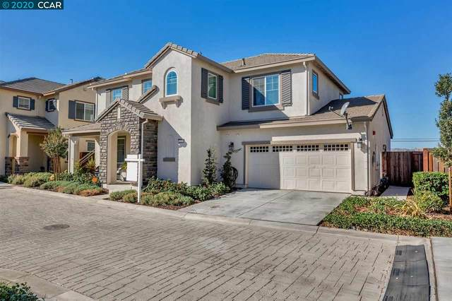 2223 Salice Way, Brentwood, CA 94513 (#CC40925553) :: The Goss Real Estate Group, Keller Williams Bay Area Estates