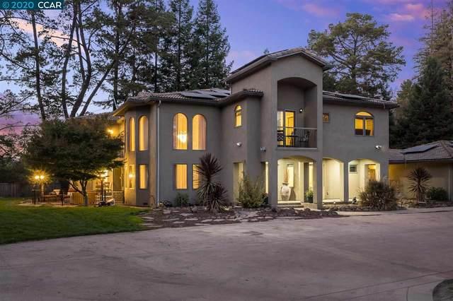 11370 Golf Links Rd, Oakland, CA 94605 (#CC40923612) :: Strock Real Estate