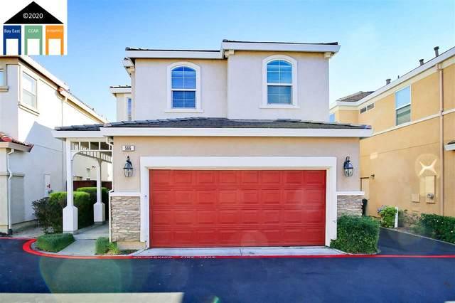 566 Nero Ct, Fairfield, CA 94534 (#MR40925767) :: Intero Real Estate