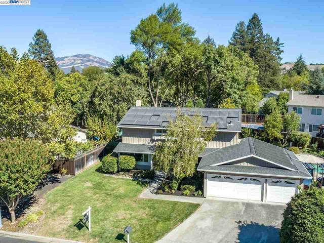 86 Saint Patricks Ct, Danville, CA 94526 (#BE40925207) :: RE/MAX Gold