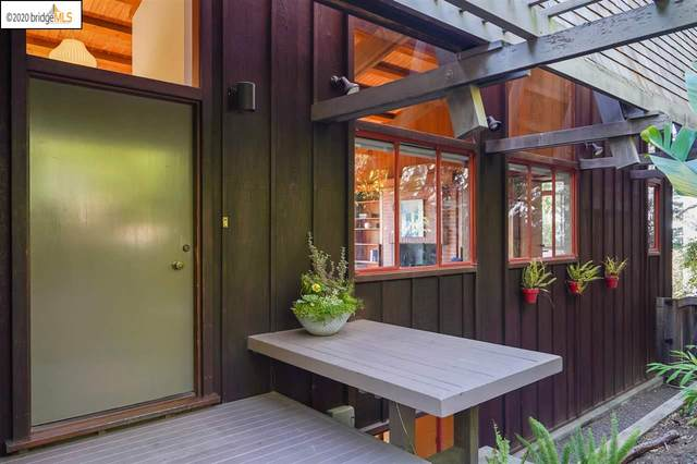 9 Maybeck Twin Drive, Berkeley, CA 94708 (#EB40925863) :: Intero Real Estate