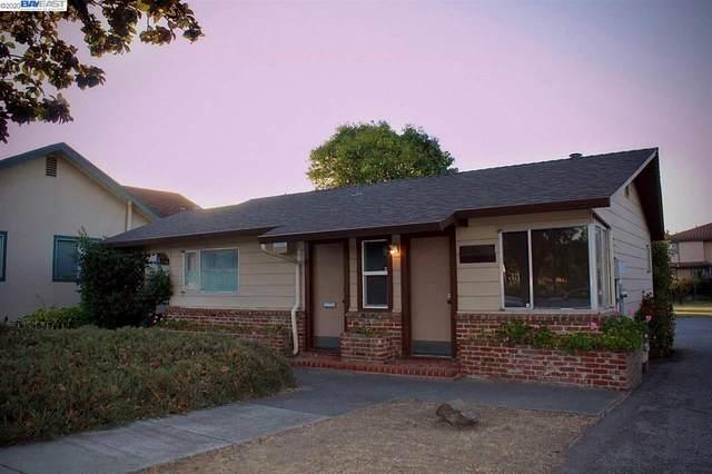6553 Thornton Ave., Newark, CA 94560 (#BE40926009) :: Robert Balina | Synergize Realty