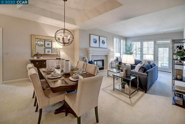5954 Autumnwood Dr 2C, Walnut Creek, CA 94595 (#CC40926050) :: Schneider Estates