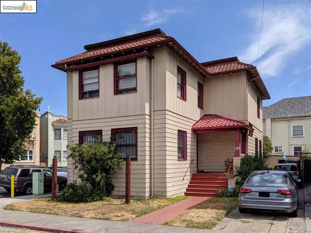 1450 4th Avenue, Oakland, CA 94606 (#EB40926211) :: The Goss Real Estate Group, Keller Williams Bay Area Estates