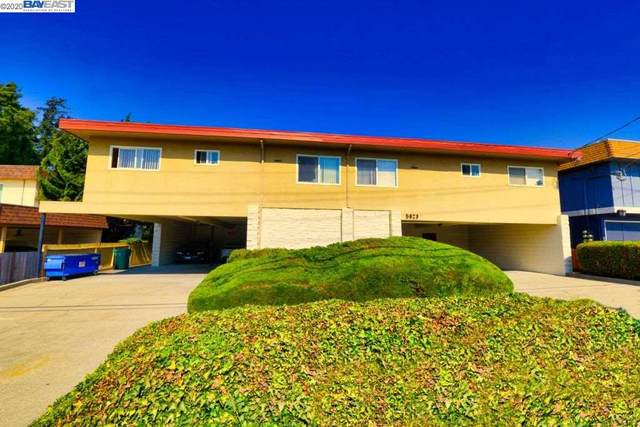 5823 Alameda Ave, Richmond, CA 94804 (#BE40926244) :: The Gilmartin Group
