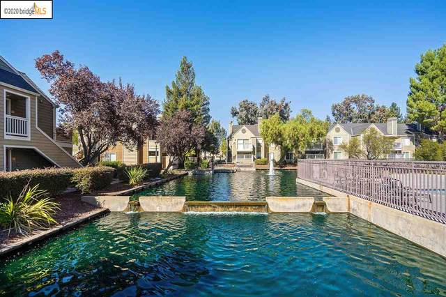 120 Reflections Dr 16, San Ramon, CA 94583 (#EB40926296) :: Intero Real Estate