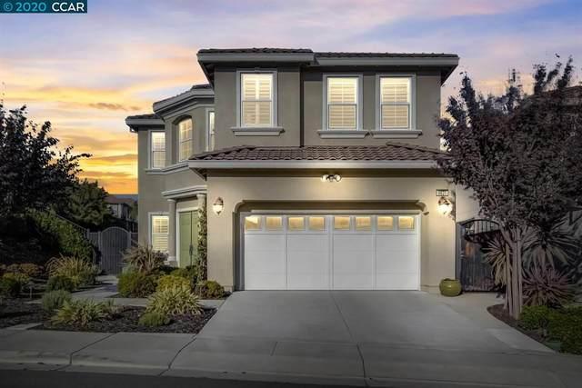 9621 Dominic Way, Dublin, CA 94568 (#CC40926757) :: Intero Real Estate