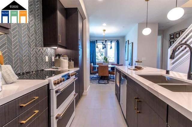 3861 Wattling Street 16, Oakland, CA 94601 (#MR40926858) :: The Kulda Real Estate Group