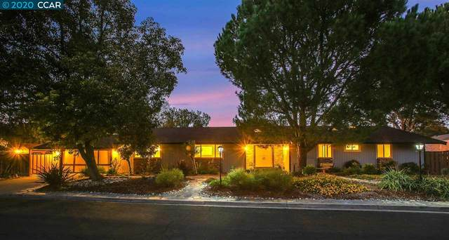 510 Kismet Ct, Walnut Creek, CA 94597 (#CC40926606) :: The Kulda Real Estate Group