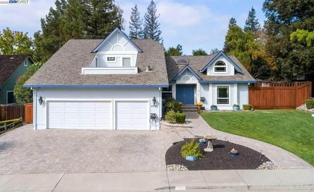 4781 Peaceful Ln., Pleasanton, CA 94566 (#BE40926893) :: Intero Real Estate