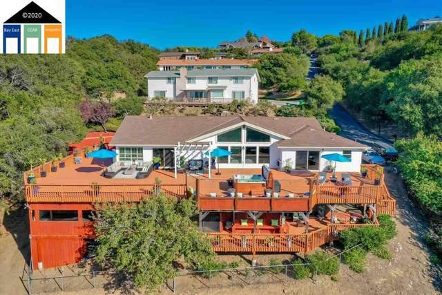 26539 Durham Way, Hayward, CA 94541 (#MR40926984) :: Strock Real Estate
