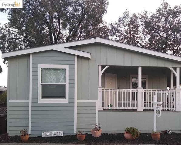 273 Safari Way, PACHECO, CA 94553 (#EB40927018) :: The Kulda Real Estate Group