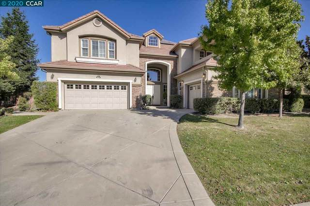 301 Sudbury Ct, San Ramon, CA 94583 (#CC40927215) :: RE/MAX Gold