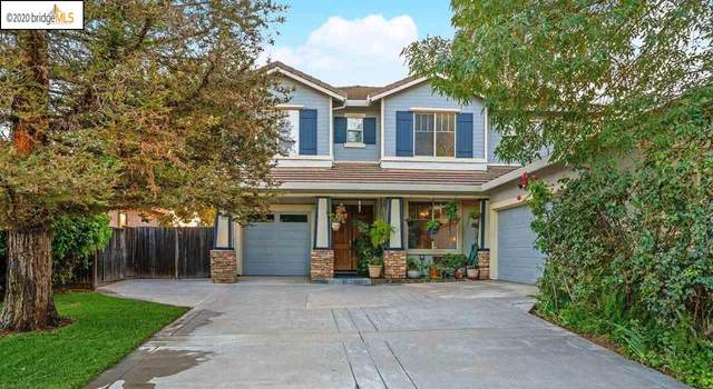 432 Stanwick St, Brentwood, CA 94513 (#EB40925507) :: Robert Balina | Synergize Realty