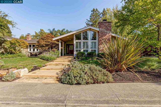 594 Park Hill Rd, Danville, CA 94526 (#CC40927421) :: Real Estate Experts