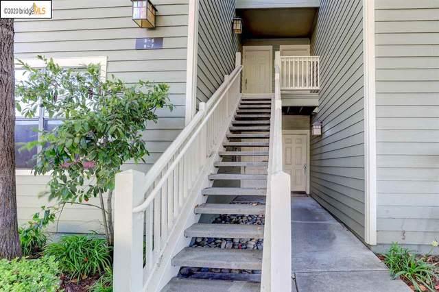 8 Lakeshore Ct, Richmond, CA 94804 (#EB40927667) :: Real Estate Experts