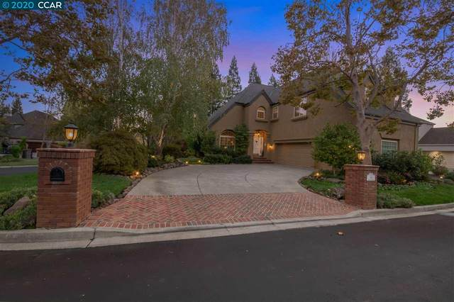 505 Kingswood Place, Danville, CA 94506 (#CC40926059) :: The Sean Cooper Real Estate Group