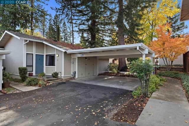 141 Midland Way, Danville, CA 94526 (#CC40927846) :: Robert Balina   Synergize Realty