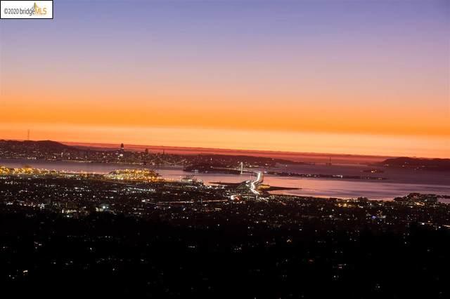 42 Villanova Dr, Oakland, CA 94611 (#EB40927006) :: The Kulda Real Estate Group