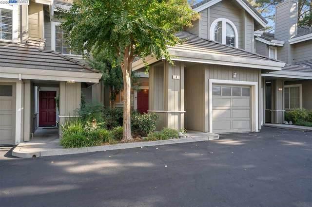 4 Danville Oaks, Danville, CA 94526 (#BE40928287) :: Robert Balina | Synergize Realty