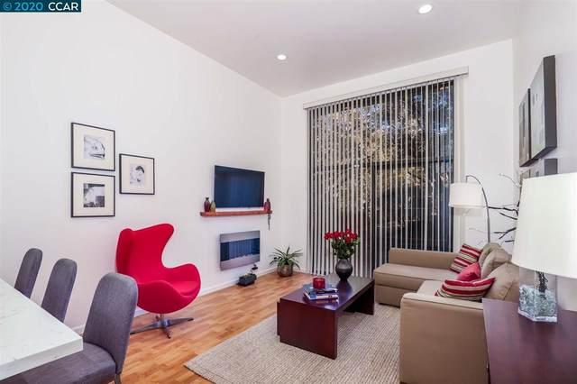 460 N Civic Dr 317, Walnut Creek, CA 94596 (#CC40928419) :: The Kulda Real Estate Group