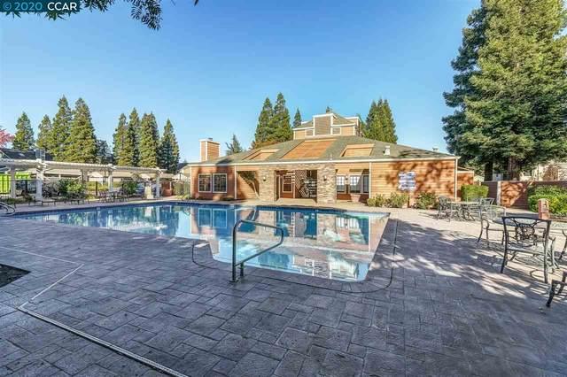 270 Eastridge Drive, San Ramon, CA 94582 (#CC40928438) :: Strock Real Estate