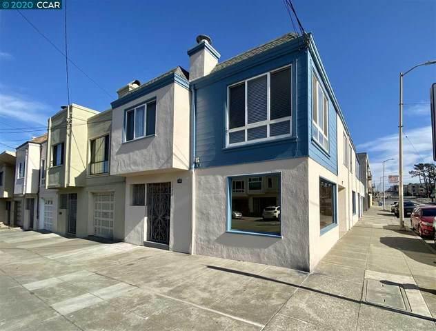 3250 Judah St, San Francisco, CA 94122 (#CC40928443) :: Schneider Estates