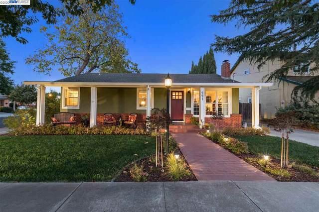 991 Rose Ave, Pleasanton, CA 94566 (#BE40927929) :: Olga Golovko
