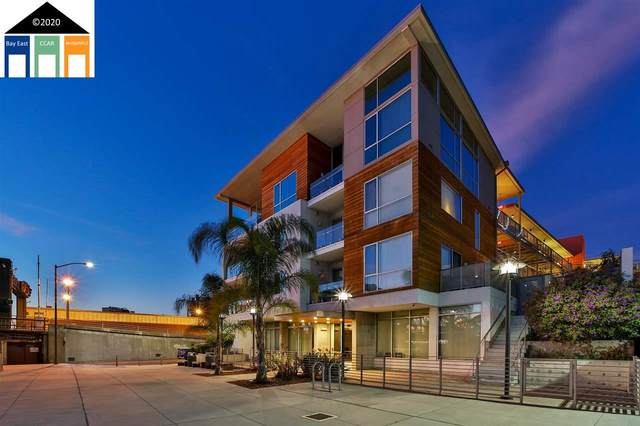 340 29th Ave 407, Oakland, CA 94601 (#MR40928536) :: Robert Balina | Synergize Realty