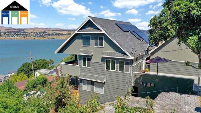 473 Alhambra Streeet, Crockett, CA 94525 (#MR40928547) :: Real Estate Experts