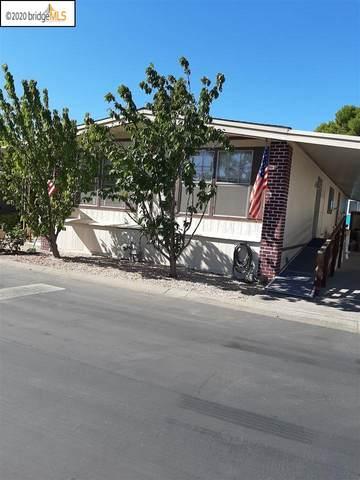 52 Leo Lane 52, Antioch, CA 94509 (#EB40928569) :: Schneider Estates