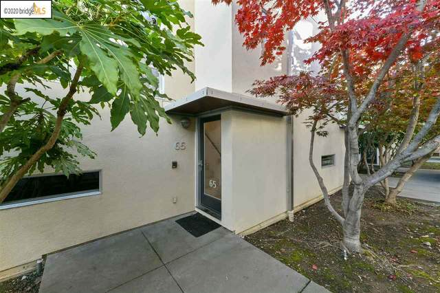 65 Loop 22, Emeryville, CA 94608 (#EB40928767) :: The Kulda Real Estate Group