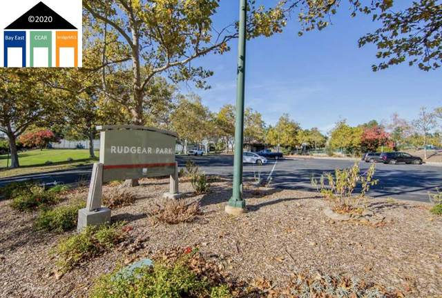 1127 Westmoreland Cir, Walnut Creek, CA 94596 (#MR40928801) :: Robert Balina | Synergize Realty
