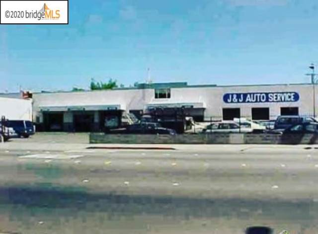 3131 Macdonald Ave, Richmond, CA 94804 (#MR40928837) :: The Kulda Real Estate Group