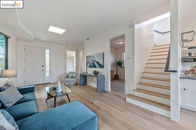 3006 Linden, Oakland, CA 94608 (#EB40928927) :: Real Estate Experts